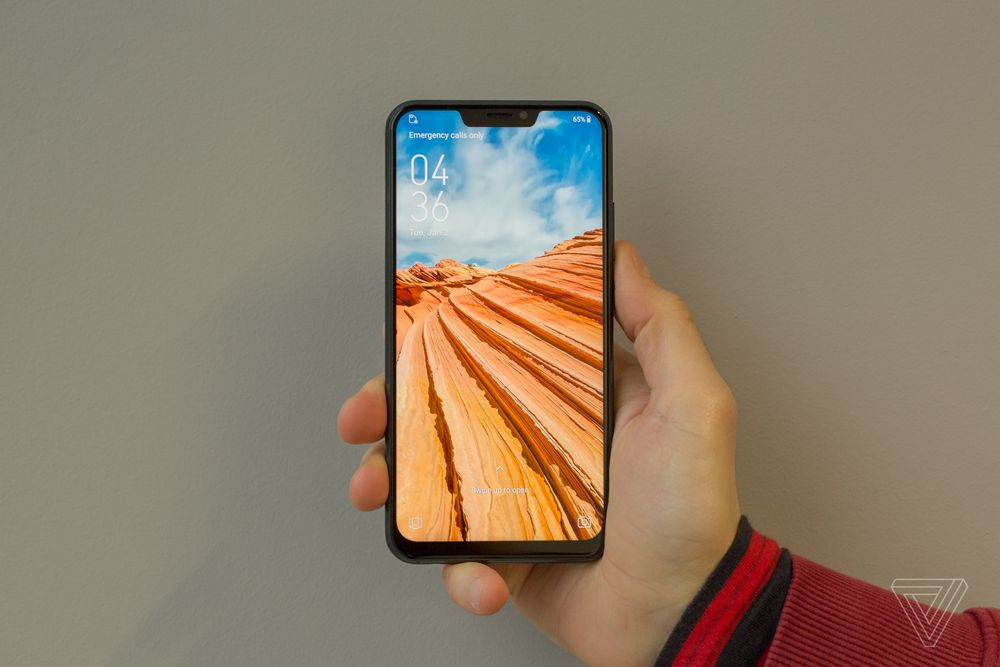 Zenfone 5 2018 10