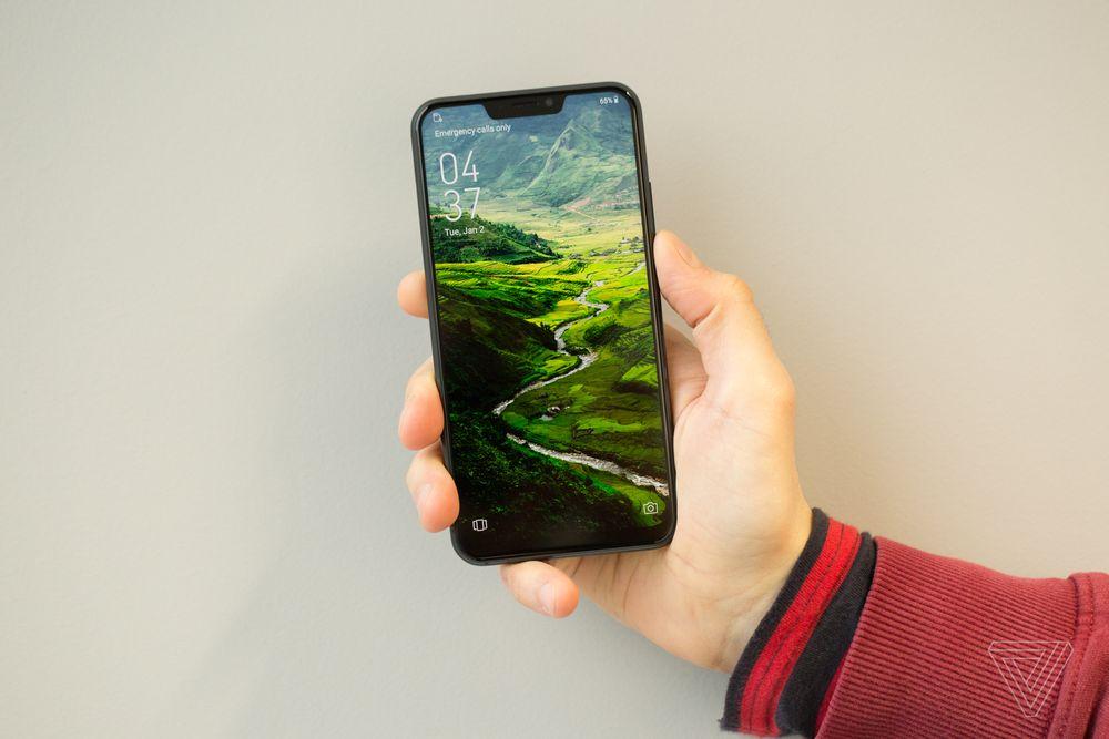 Zenfone 5 2018 11