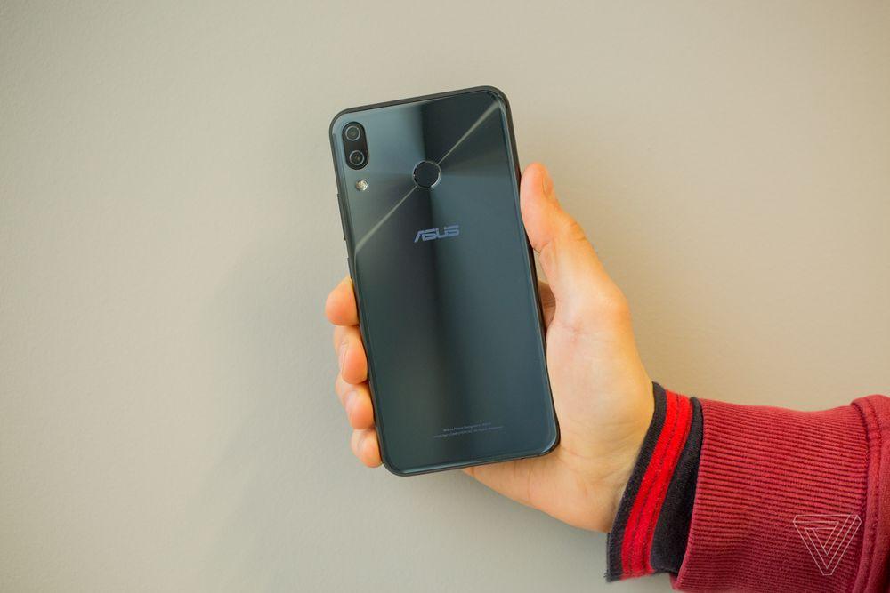 Zenfone 5 2018 12