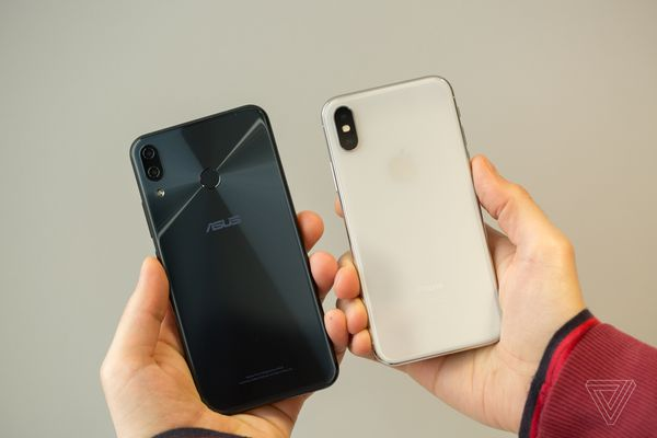 Zenfone 5 2018 3