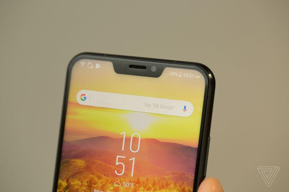 Zenfone 5 2018 6