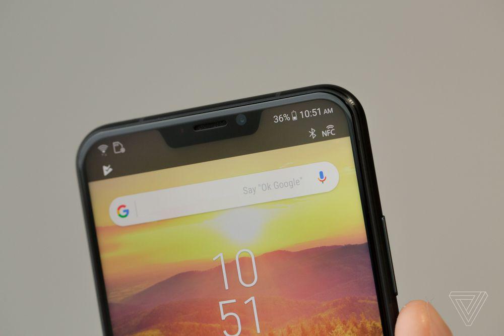 Zenfone 5 2018 7