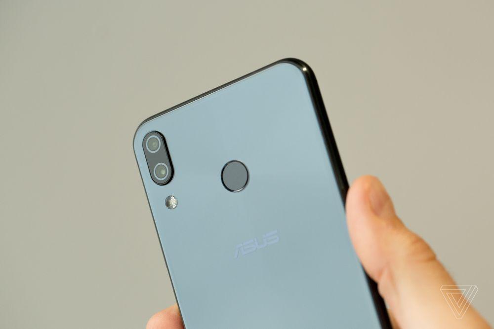 Zenfone 5 2018 8