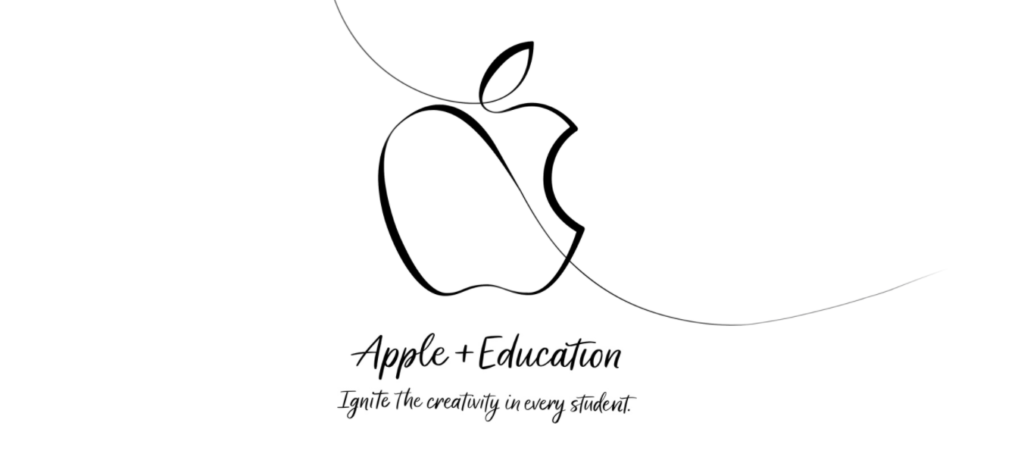 Apple Special Event Creative Education 2018