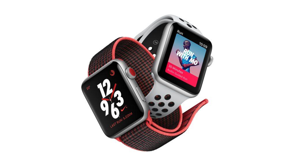 Apple Watch Series 3 Gps Vs Cellular 2
