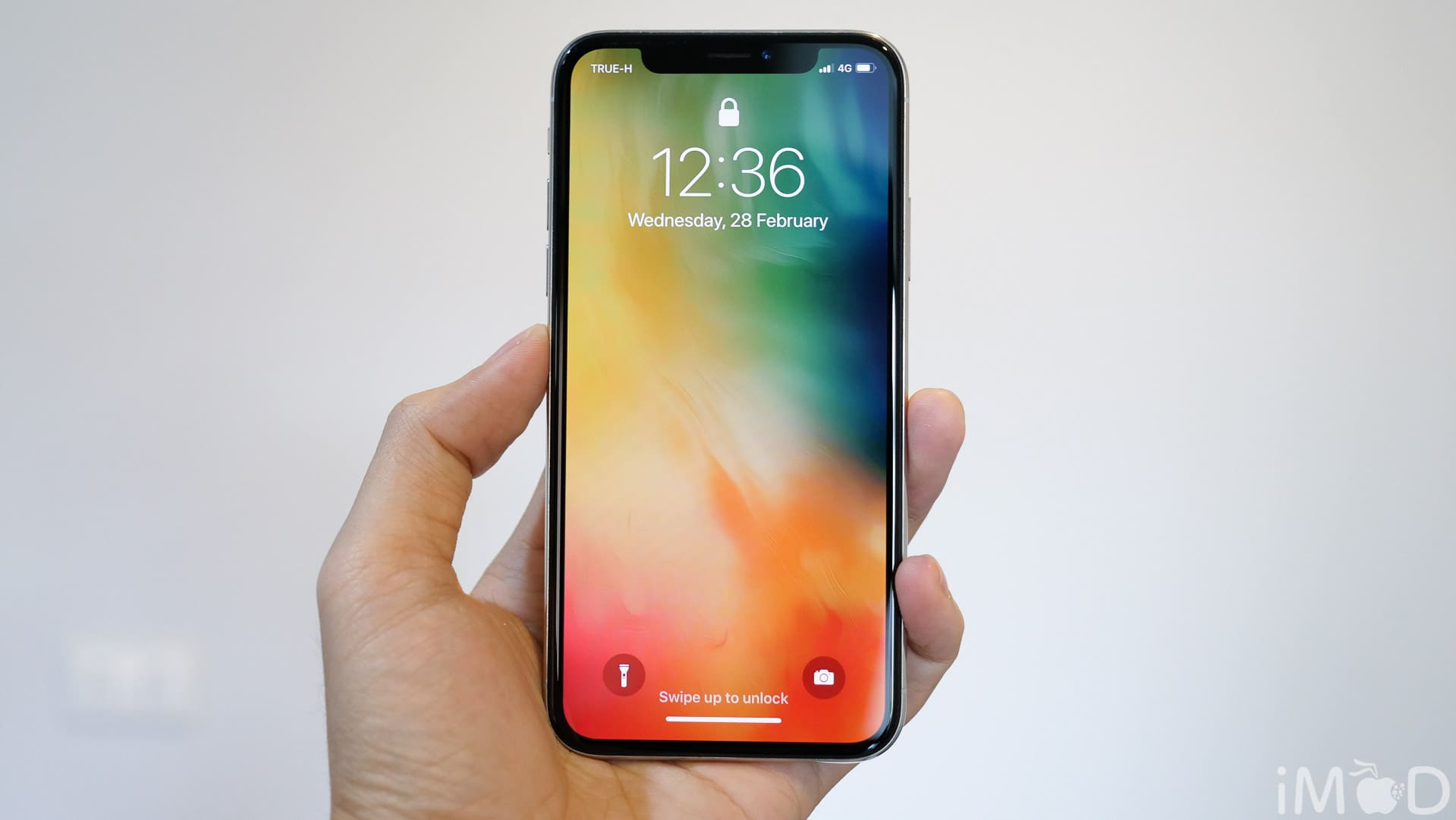 Focus Full Frame Tempered Glass Iphone X 0674 2