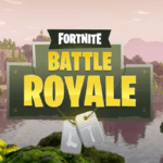 Fortnite Battle Royale Invite First Beta