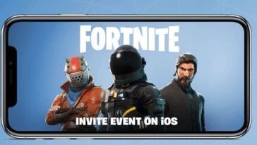 Fortnite Battle Royale Prepare For Iphone Ipad Ios