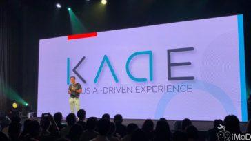 Kade Cover