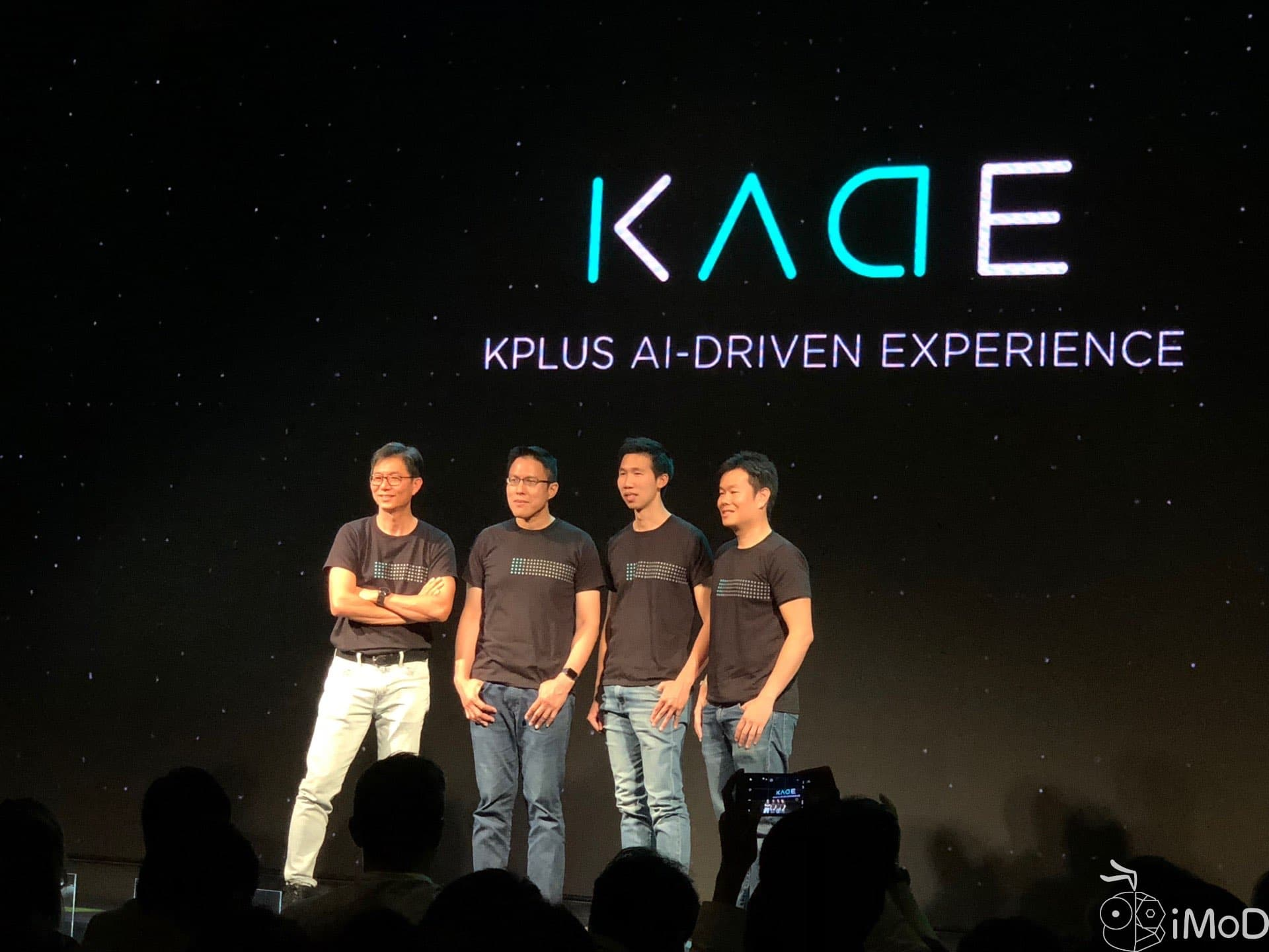 Kade Kbtg Leaders
