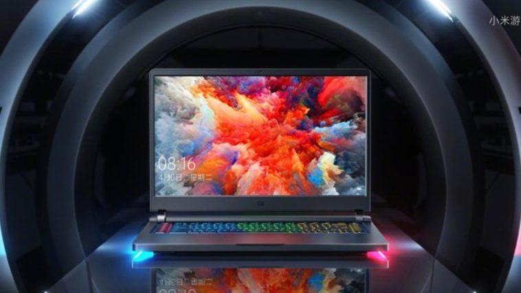 Mi Gaming Laptop 01