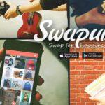 App Swapub Cover