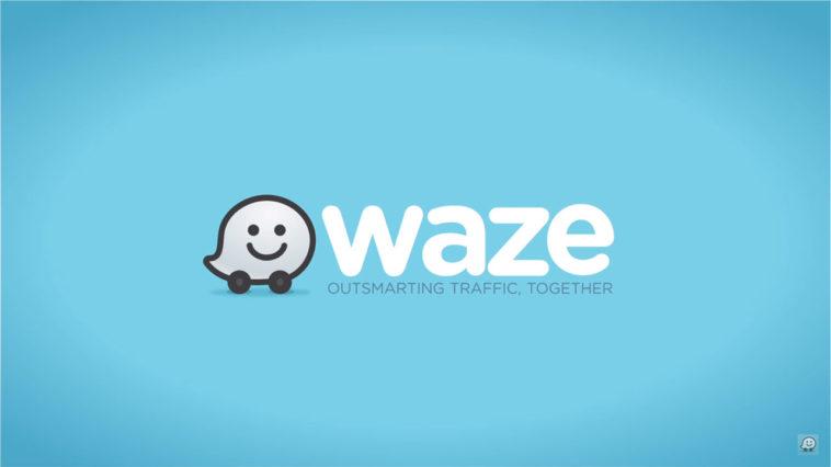 App Waze Cover