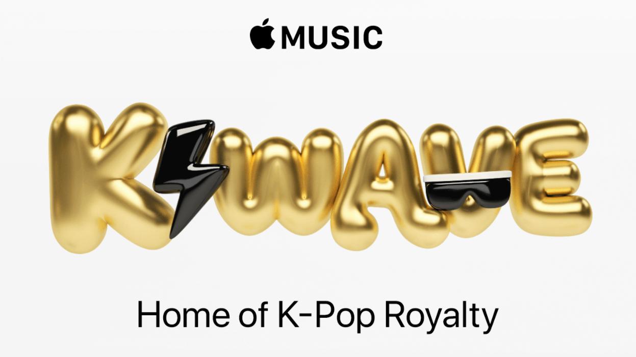 Apple Music K Wave