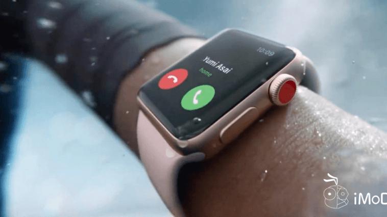 Apple Watch Global Leader Wearables