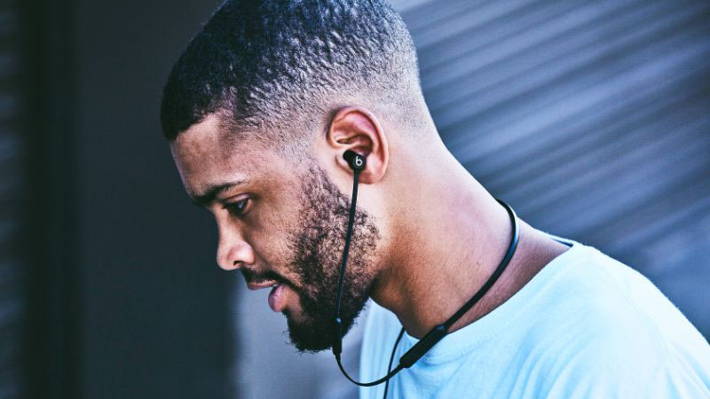 Beatsx Wireless Earphone 6