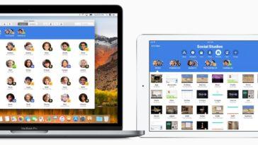 Classroom Mac App