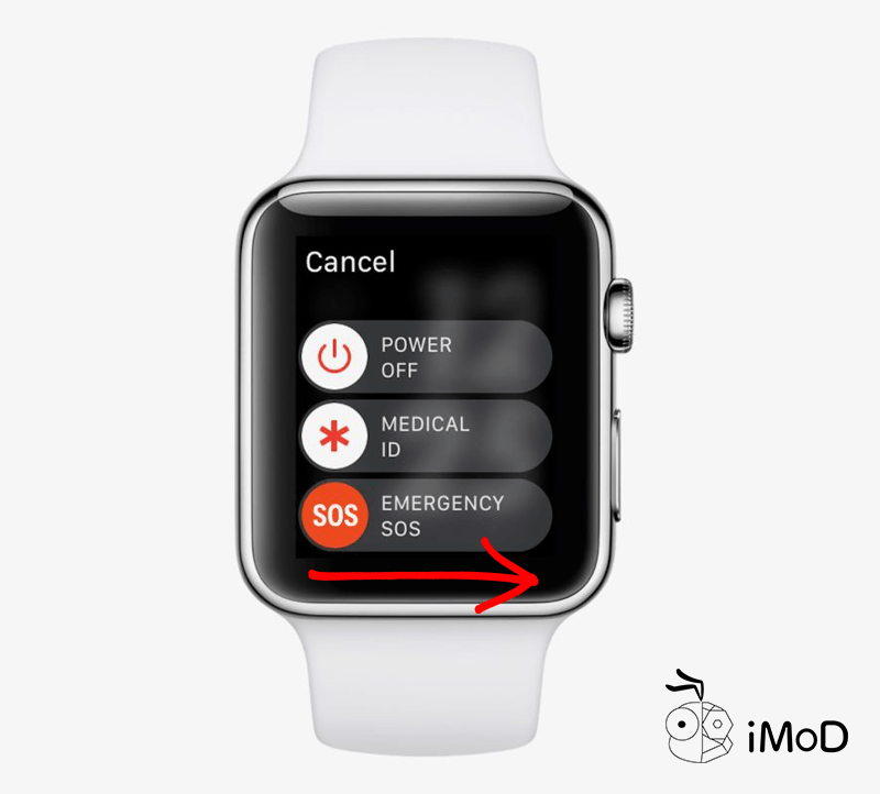 Emergency Sos Auto Call Iphone Apple Watch 1