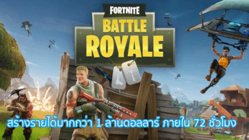 Fortnite Income For Ios In App Purchases Cover