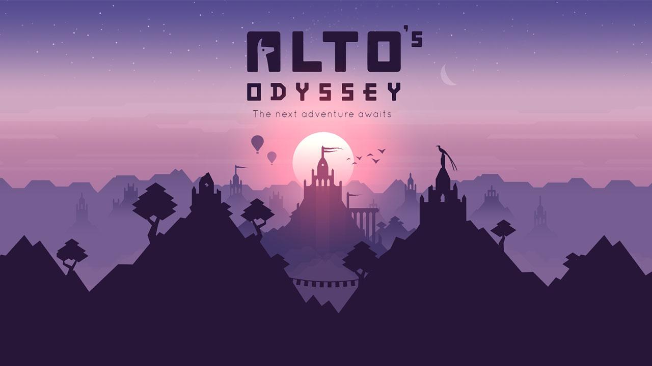 Game Altosodyssey Cover
