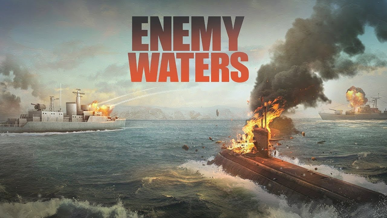 Game Enemywaters Cover