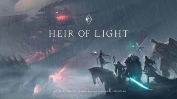 Game Heiroflight Cover