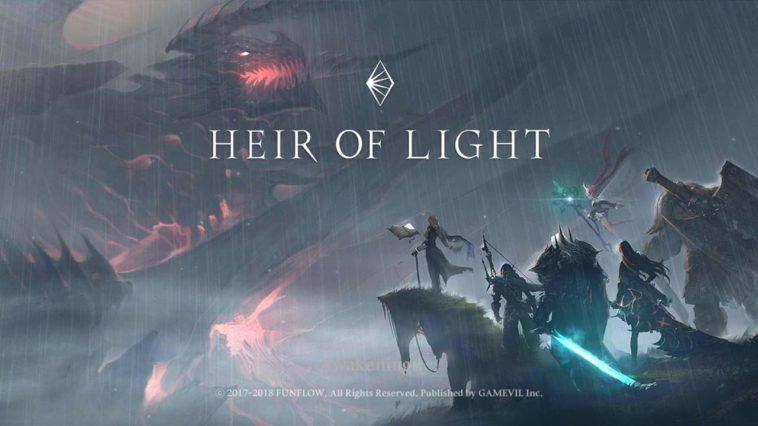 Game Heiroflight Cover