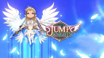 Game Jumpknights Cover