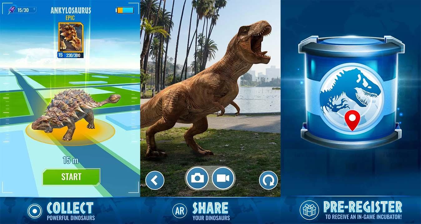 Game Jurassicworldalive Content2