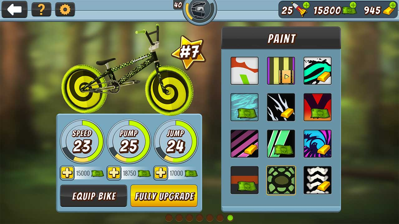 Game Madskillbmx2 Content4