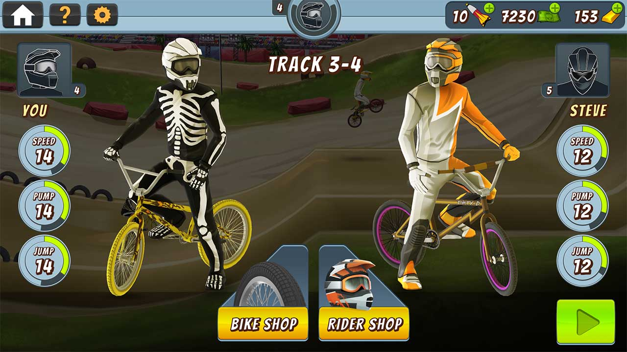 Game Madskillbmx2 Content5