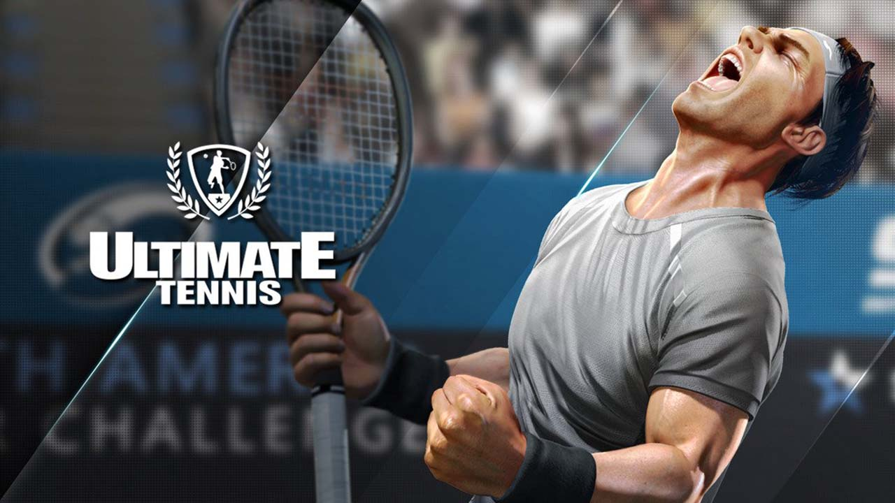 Game Ultimatetennis Cover
