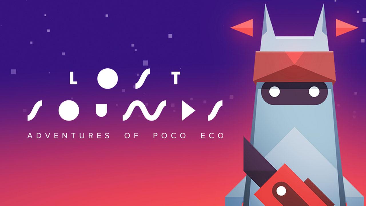 Game Adventures Of Poco Eco Cover
