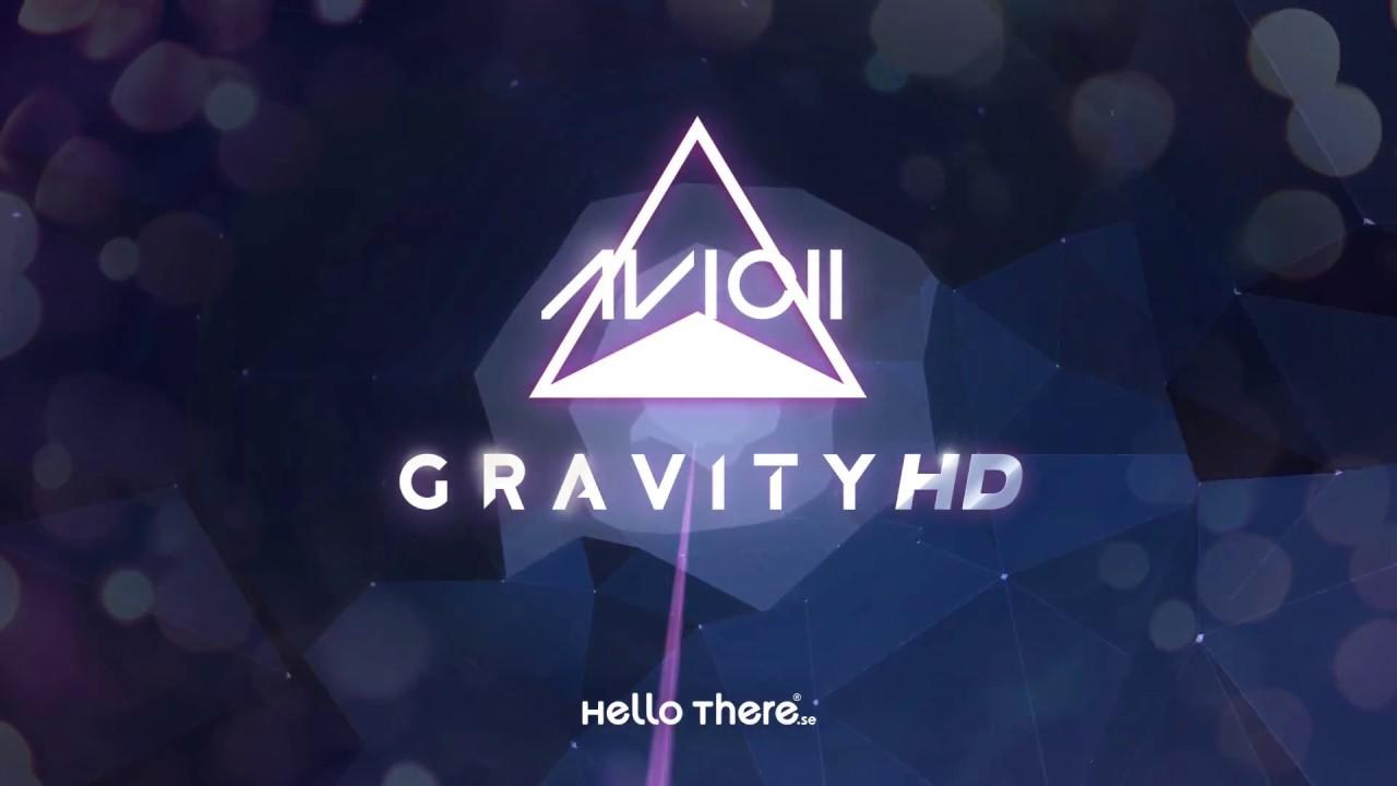 Game Avicii Gravity Hd Cover