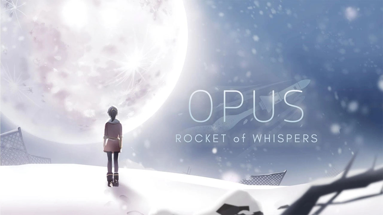 Game Opus Rocket Of Whispers Cover