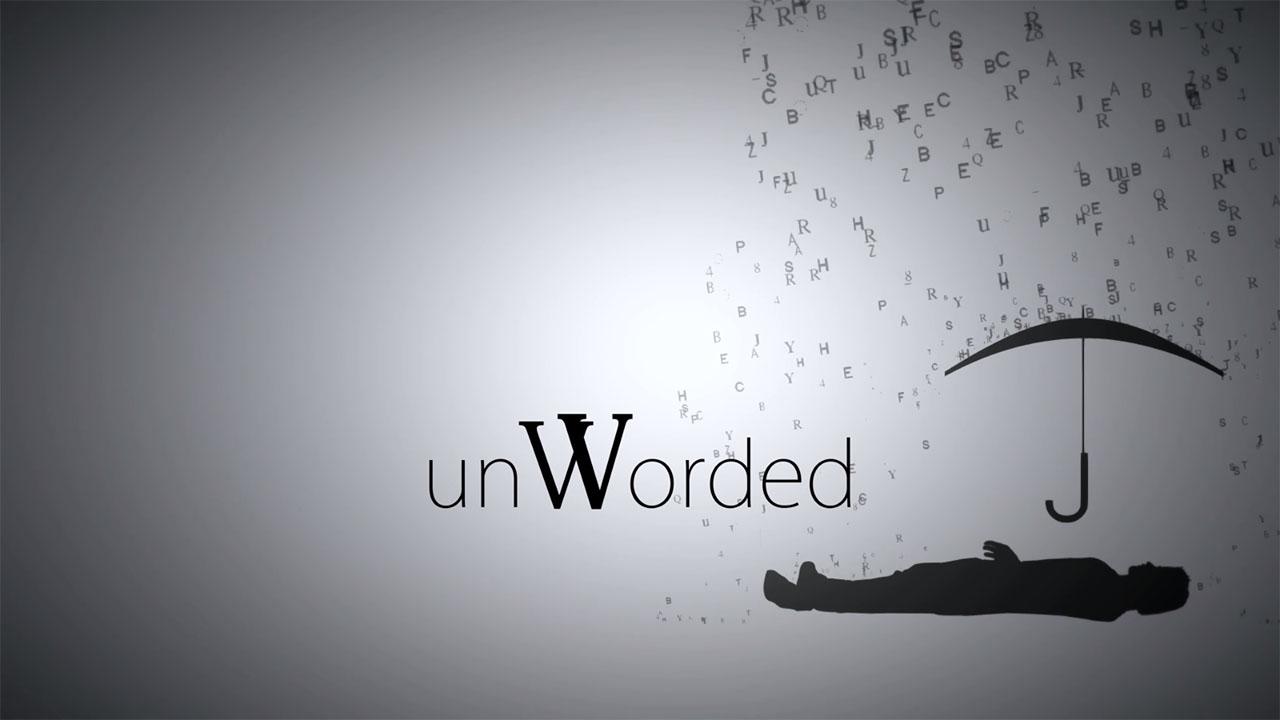 Game Unworded Cover