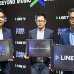Gmm Grammy And Line Tv Artist Premium Music Content