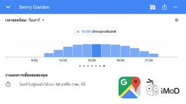 Google Maps 4 47 Update