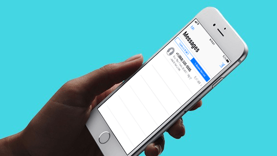 How To Filter Unknowns Sender Message On Iphone 1