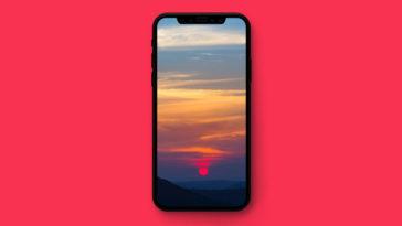 Iphone Wallpaper Sun Cover