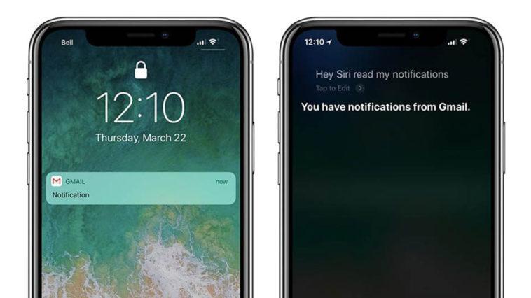 Iphone X Lock Screen 1