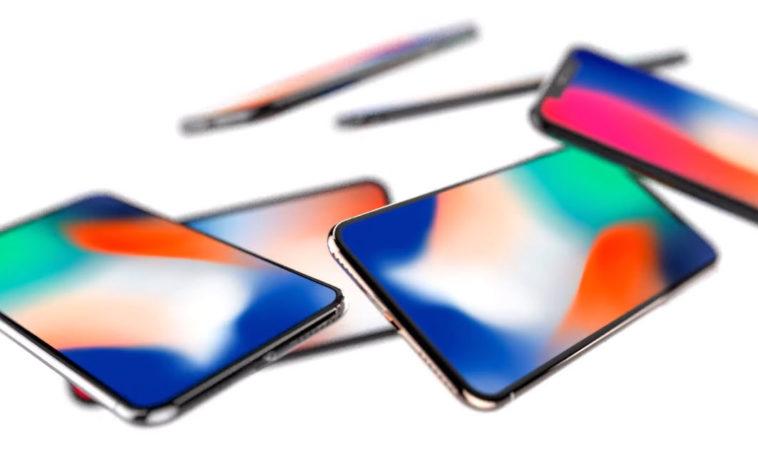 Iphone X Plus Lee Gunho Concept 6