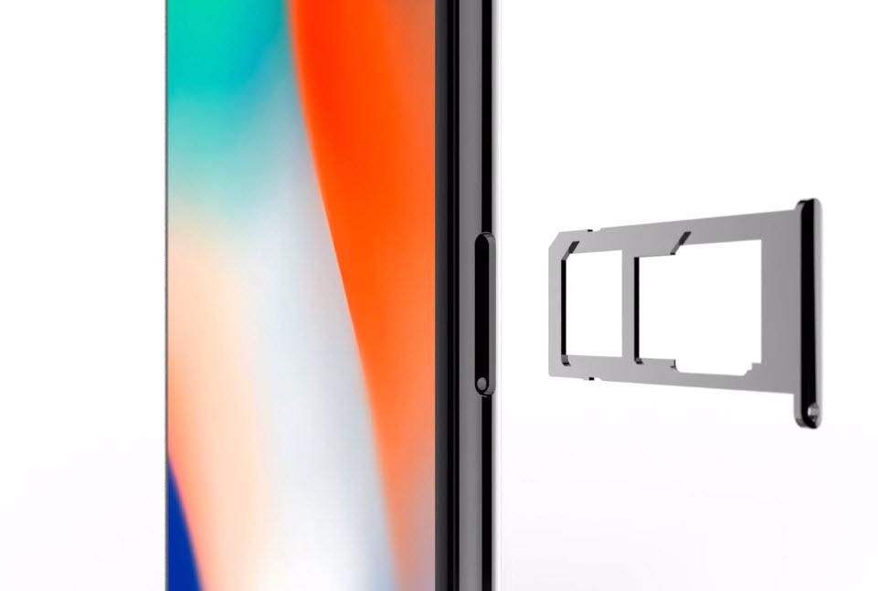 Iphone X Plus Lee Gunho Concept 7