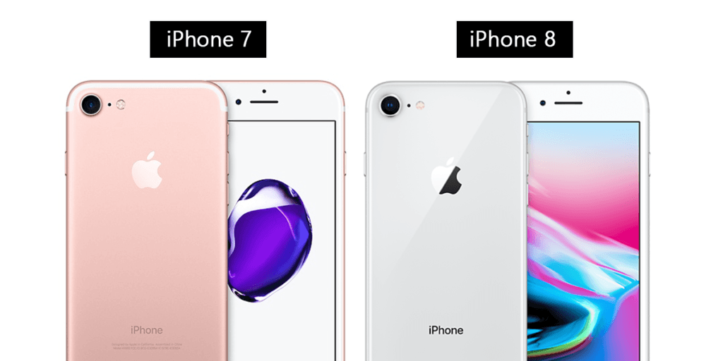 Iphone8 Vs Iphone 7 Buyer Guide