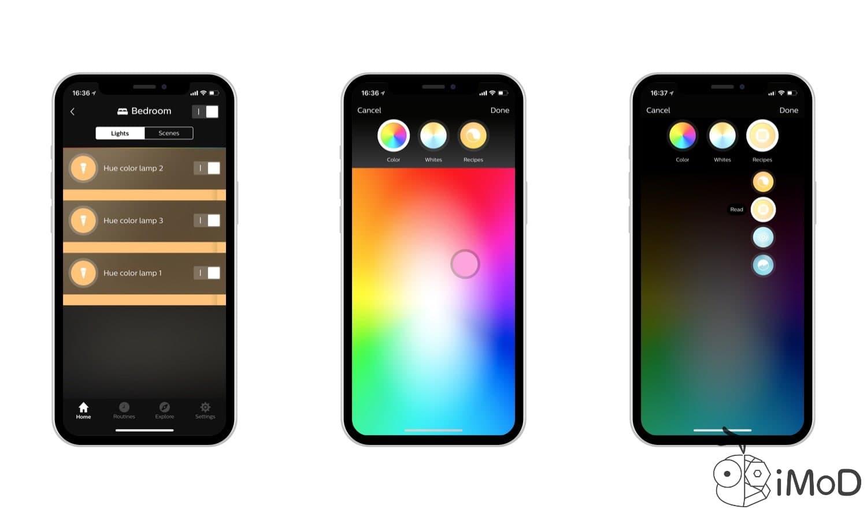 Philips Hue App 02