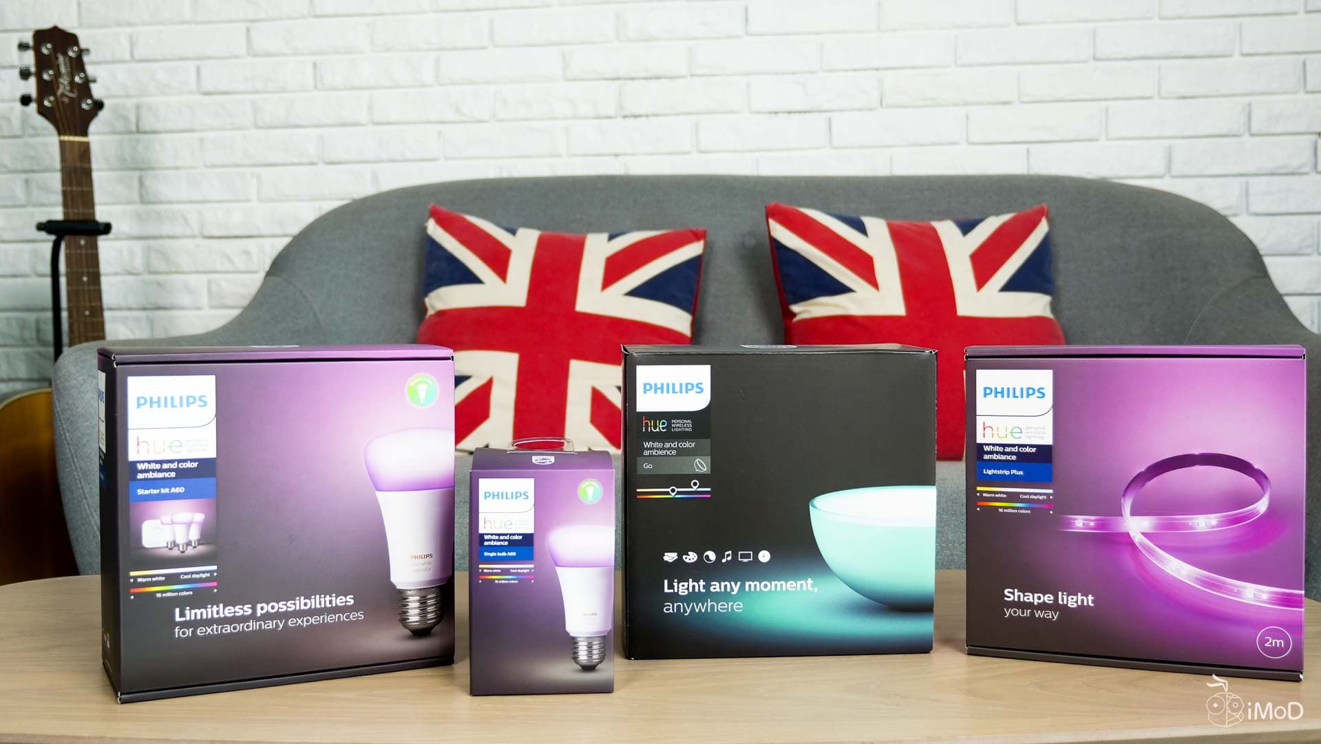 Philips Hue Review 0924