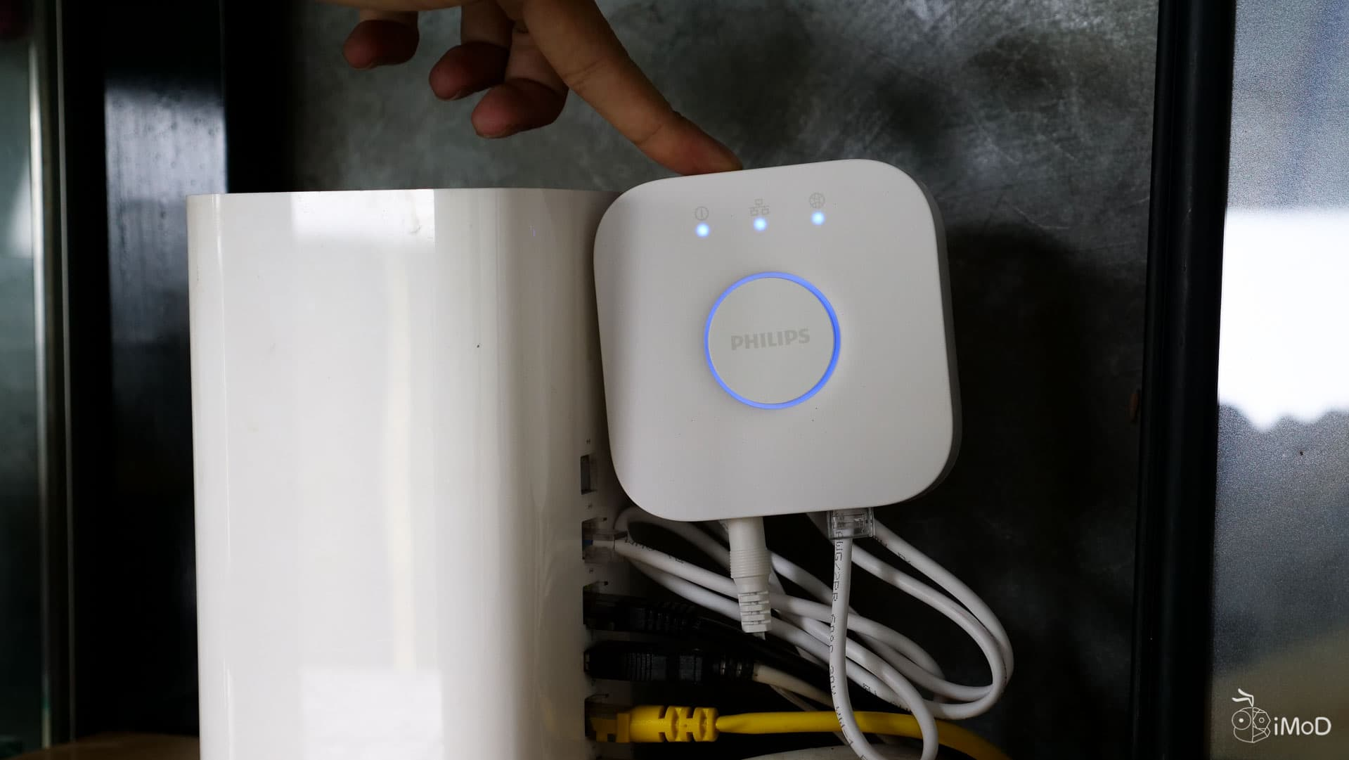 Philips Hue Review 1014