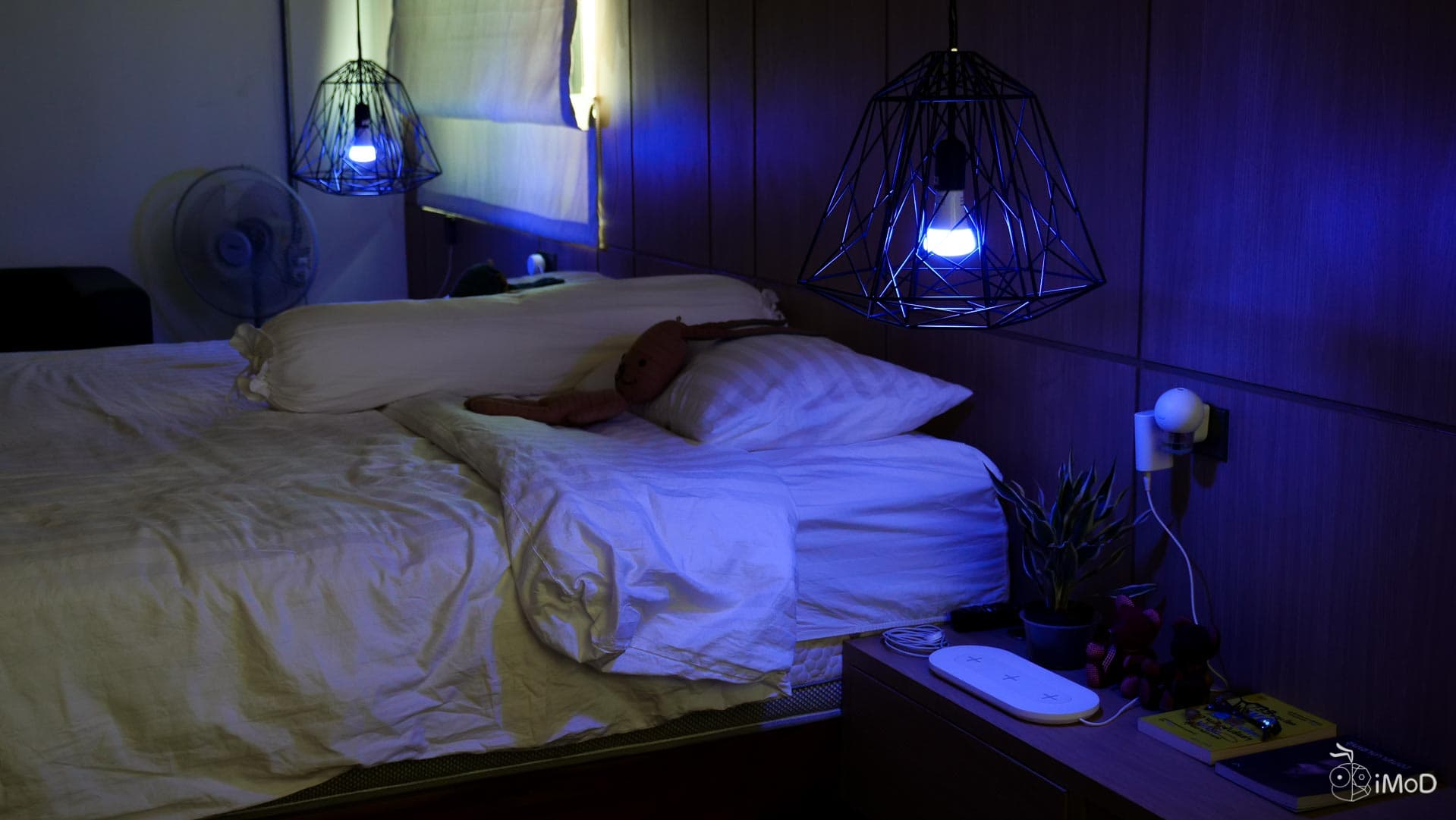 Philips Hue Review 1034
