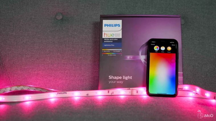Philips Hue Review 1053