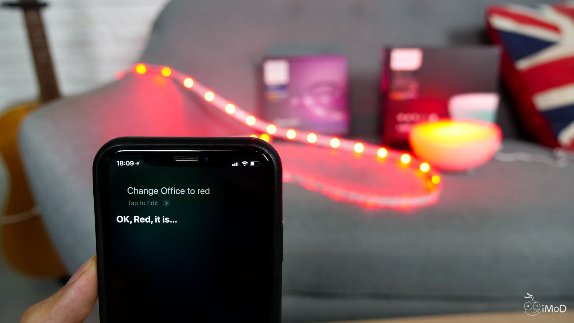 Philips Hue Review 1079